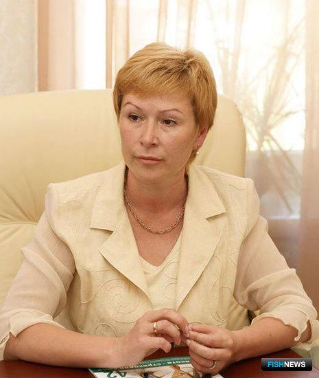 Ирина ПАУЛОВА, председатель совета директоров ОАО «ПБТФ»