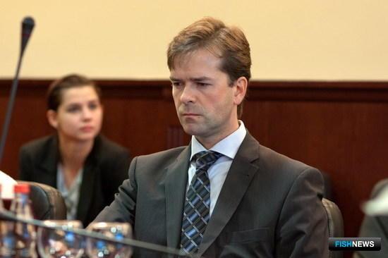 Директор ЗАО «Региональный орган по сертификации и тестированию» (Ростест) Алексей МЕДНИКОВ