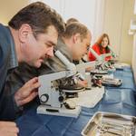 ГКО «Росрыбхоз» организовало курсы дополнительной квалификации для сотрудников рыбоводных хозяйств