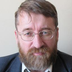 Заведующий лабораторией ресурсов дальневосточных морей института Игорь ГЛЕБОВ