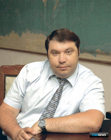Юрий МОСКАЛЬЦОВ