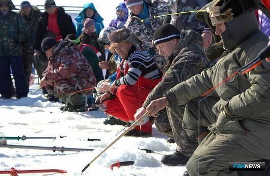 Стартовал прием заявок на участие в соревнованиях «Сахалинский лед – 2016». Фото пресс-службы правительства области