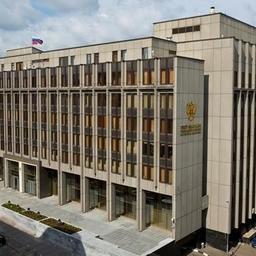 Совет Федерации присмотрит за разработкой подзаконных актов. Фото с сайта фгос-игра.рф