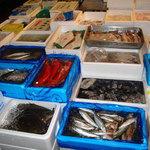 «Радиоактивность» морепродуктов остается на уровне слухов