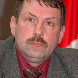Начальник управления рыбного хозяйства Приморского края Алексей ЦЫМБАЛ