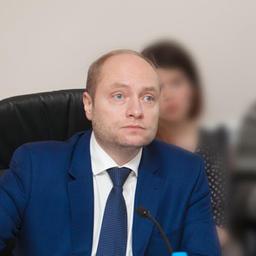 Министр по развитию Дальнего Востока Александр ГАЛУШКА. Фото пресс-службы администрации Приморского края
