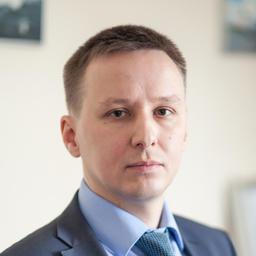 Начальник управления гражданского судостроения АО «Судостроительный завод «Вымпел» Сергей МАЗОХИН