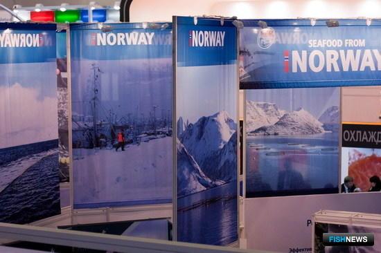 20-я Международная выставка продуктов питания и напитков World Food Moscow 2011