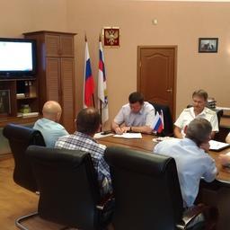 Приморское теруправление Росрыболовства принимает участие в заседании штаба по организации промысла сардины-иваси, сайры и скумбрии