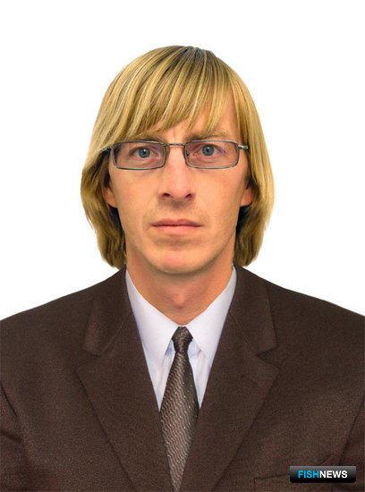 Алексей ШУМКОВ