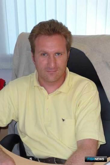 Марк ДАГИН,  генеральный директор ООО «Дельта Машинен»