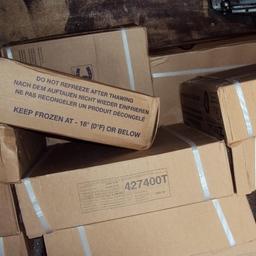 В Брянской области выявили более тонны незаконно ввезенной мойвы. Фото пресс-службы Россельхознадзора