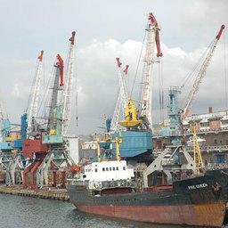 Законопроект «О морских портах РФ» внесен на рассмотрение в Госдуму