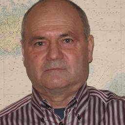 Дмитрий ПОНЯВИН