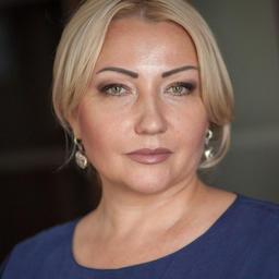 Юлия ЛАЗАРЕВА, генеральный директор «Русской Рыбной Фактории»