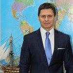 Ректор Мурманского государственного технического университета Сергей Агарков. Фото пресс-центра МГТУ.