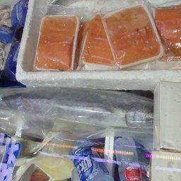 Ежедневно в Китае реализуются большие объемы рыбо- и морепродукции, правда документы на нее продавцы не всегда готовы предъявить