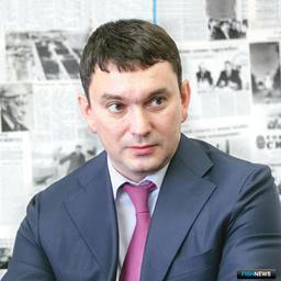 Директор ВНИРО Кирилл КОЛОНЧИН. Фото с сайта «Советская Сибирь»