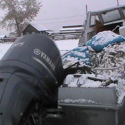 В Бурятии транспортные полицейские изъяли у браконьеров 2 тонны омуля. Фото пресс-службы Восточно-Сибирского ЛУ МВД России