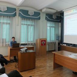 Для того чтобы рассказать бизнесу, каким образом работать с информационной системой по оформлению ВСД, управление Россельхознадзора по Приморскому краю решило проводить во Владивостоке семинары