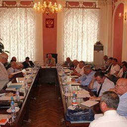 Отчетно-выборное собрание ВАРПЭ, 25 июля, Москва