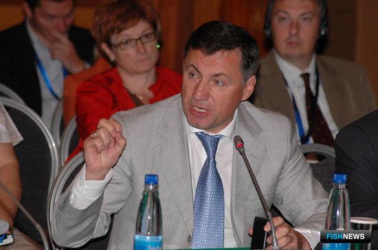 Петр САВЧУК, президент ООО «Управляющая компания БАМР»
