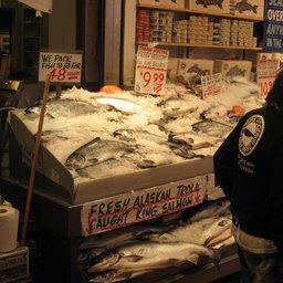 Профессиональный опыт понятен на всех языках. Фотографии предоставлены ООО «Рыбный дом».