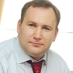 Генеральный директор ООО «Акватехнологии» Сергей Слепченко