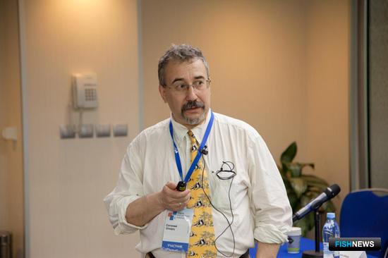 Директор по природоохранной политике WWF России Евгений ШВАРЦ