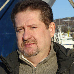 Игорь КОВАЛЕНКО, председатель профкома ЗАО «Акрос»