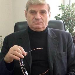 Директор приморского филиала ФГУ «Нацрыбкачество» Сергей ФЕДОРЕНКО
