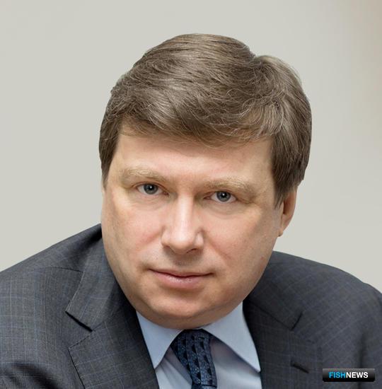 Андрей ДУТОВ. Фото пресс-службы Минпромторга