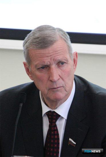 Геннадий ГОРБУНОВ