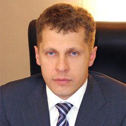 Евгений НОВОСЕЛОВ, генеральный директор ОАО «Океанрыбфлот»