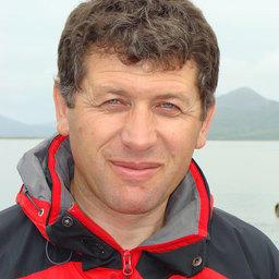 Петр ПЕТРИК, генеральный директор ООО «Дельфин»