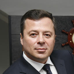 Председатель наблюдательного совета компании «Витязь-Авто» Игорь РЕДЬКИН