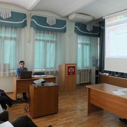 Семинары по работе с ГИС «Меркурий» проводят во Владивостоке