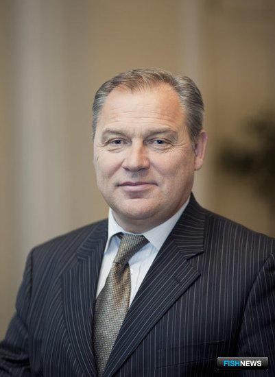 Виктор ЯКУШКИН