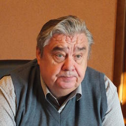 И.о. начальника ФГБУ «Приморрыбвод» Юрий КИРИДОН