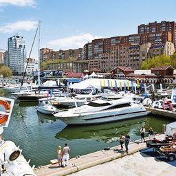 Гостей Vladivostok Boat Show ждет море развлечений