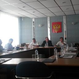 Заседание Совета АРПП прошло во Владивостоке