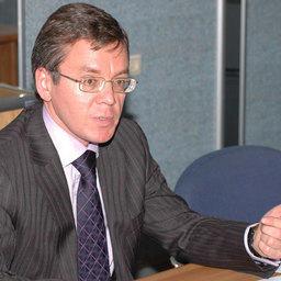 Герман ЗВЕРЕВ, президент Ассоциации добытчиков минтая