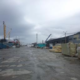 На Сахалине завершается строительство уникального завода по переработке морепродуктов