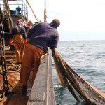 Рыбаки задолжали государству 5 миллиардов