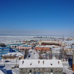 Рыбный аукцион – в главных инвестпроектах Сахалина