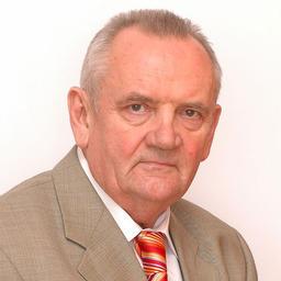 Президент Союза рыбопромышленников Запада Эрнст СМЕЛОВ