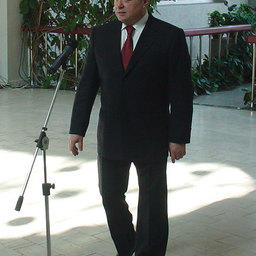 Михаил Фрадков во Владивостоке: «Мы работаем на результат!»
