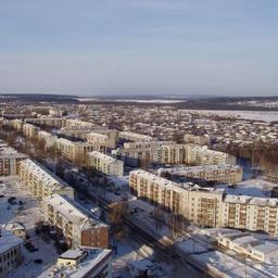 Город Онега. Фото с сайта Архангельской области