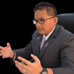 Глава Управления развития рыболовства Малайзии Ирмохизам ИБРАГИМ. Фото Malay Mail Online