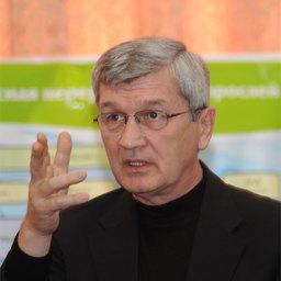 Председатель Союза рыбопромышленников и предпринимателей Камчатки Сергей ТИМОШЕНКО